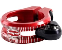 Hope Dropper Seat Clamp (Red) (34.9mm) | relatedproducts