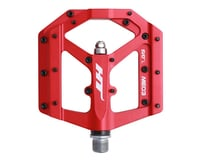 HT ME03 Evo Platform Pedals (Matte Red) (CrMo) | relatedproducts