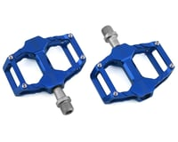 "HT AR06-SX Junior Pedals  (9/16"") (Blue)"