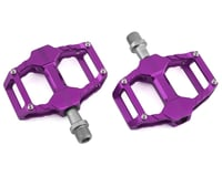 "HT AR06-SX Junior Pedals (9/16"") (Purple)"