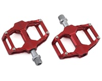 "HT AR06-SX Junior Pedals (9/16"") (Red)"
