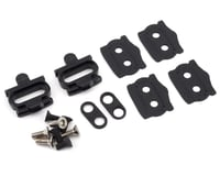 HT X2 Pedal Cleats (Black) (4.5 Degree Float)