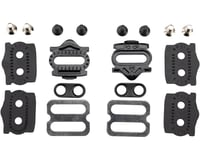 HT Components X1 Cleat Kit (Black)