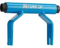 Hurricane Components Hurricane Brutus Fat Bike Fork Up Adaptor