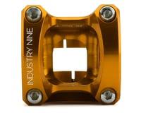 Image 3 for Industry Nine A35 stem (Gold) (32mm)