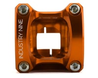 Image 3 for Industry Nine A35 Stem (Orange) (32mm)