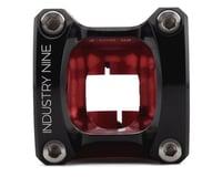 Image 3 for Industry Nine A35 Stem (Red/Black) (32mm)