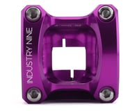 Image 3 for Industry Nine A35 stem (Purple) (32mm)