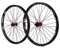 Industry Nine Torch Hubs With HED Raptor Carbon Rims (27.5) (Boost)