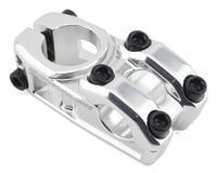 "INSIGHT 1-1/8"" BMX Race Stem (Polished)"