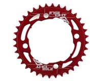 INSIGHT 4-Bolt Chainring (Red)