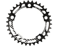 INSIGHT 5-Bolt Chainring (Black)