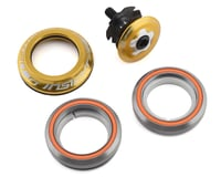 "INSIGHT Integrated 1-1/8"" Headset (Gold)"