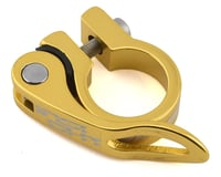 Image 1 for INSIGHT V2 Quick Release Clamp 25.4 (Gold)