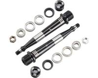 Image 1 for iSSi Triple +12mm Spindle Rebuild Kit (Black)