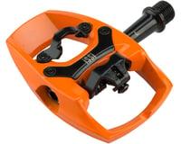 iSSi Flip II Pedals (Orange You Glad)