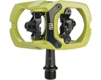 Image 2 for iSSi Trail II Pedals (Lichen Green)