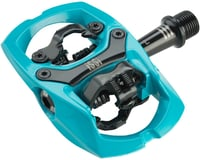 Image 1 for iSSi Trail III Pedals (Teal)