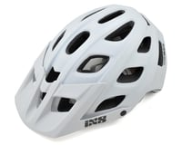 iXS Trail RS EVO Mountain Bike Helmet (White)