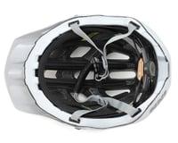 Image 3 for iXS Trail RS EVO Mountain Bike Helmet (White) (S)