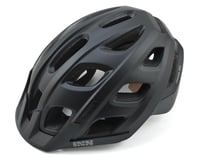 Image 1 for iXS Trail XC Mountain Bike Helmet (Black) (S/M)
