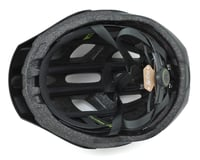 Image 3 for iXS Trail XC Mountain Bike Helmet (Black) (S/M)