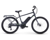 iZip VIBE 2.0 Step-Over Commuter (Onyx Black)