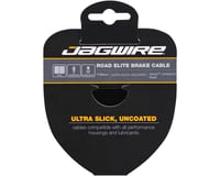 Image 1 for Jagwire Elite Ultra-Slick Brake Cable (Stainless) (Campy) (1.5 x 1700mm) (1)