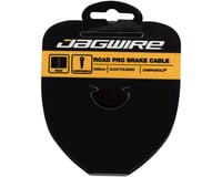 Image 2 for Jagwire Pro Polished Brake Cable (Stainless) (Campy) (1.5 x 2000mm) (1)