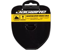 Jagwire Sport Tandem Brake Cable (Stainless) (1.5 x 2750mm) (1)