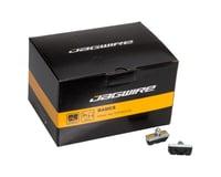 Image 2 for Jagwire Basics X-Caliper Brake Pads (Black) (50 Pairs)