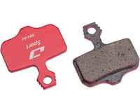 Jagwire Disc Brake Pads (Avid Elixir R/CR1, Sram XO/XX) (Semi-Metallic) | alsopurchased