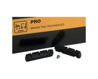 Image 2 for Jagwire Road Pro S Brake Pad Inserts SRAM/Shimano (Box of 50 Pairs)