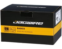 Image 2 for Jagwire Mountain Sport V-Brake Pads (Black) (50 Pairs)