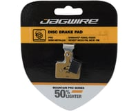 Image 2 for Jagwire Pro Semi-Metallic Disc Brake Pads (Shimano Road)