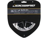 Image 2 for Jagwire Elite CR1 Vented Disc Brake Rotor (6-Bolt) (1) (180mm)