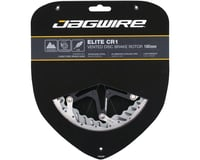 Image 2 for Jagwire Elite CR1 Vented Disc Brake Rotor (6-Bolt) (1) (160mm)