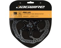 Image 2 for Jagwire Pro LR1 Disc Brake Rotor (6-Bolt) (1) (180mm)
