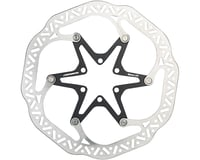 Image 3 for Jagwire Pro LR1 Disc Brake Rotor (6-Bolt) (1) (180mm)