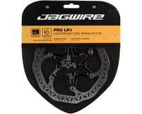 Image 2 for Jagwire Pro LR1 Disc Brake Rotor (6-Bolt) (1) (140mm)