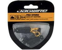 Image 2 for Jagwire Pro Disc Brake Hydraulic Hose Quick-Fit Adapters (SRAM Level Ultimate)