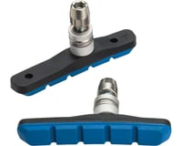 Jagwire Mountain Sport V-Brake Pads (Blue) (Pair) | relatedproducts