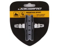 Jagwire Mountain Sport V-Brake Pads (Grey) (Pair) | relatedproducts