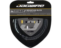 Image 1 for Jagwire Elite Link Brake Cable Kit (Black) (Teflon) (1350/2350mm) (2)