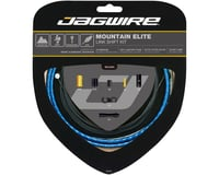 Image 1 for Jagwire Mountain Elite Link Shift Cable Kit SRAM/Shimano with Ultra-Slick Uncoat