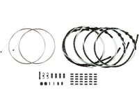 Image 2 for Jagwire Mountain Elite Link Shift Cable Kit SRAM/Shimano with Ultra-Slick Uncoat