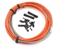 Jagwire Pro Brake Cable Kit (Orange) (Stainless) (1500/2800mm) (2)