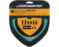 Jagwire Road Pro Brake Cable Kit (Bianchi Celeste) (Stainless) (1500/2800mm) (2)
