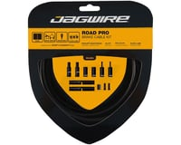 Jagwire Road Pro Brake Cable Kit (Stealth Black) (Stainless) (1500/2800mm) (2)