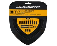 Jagwire Pro Shift Kit (Black) (SRAM/Shimano)
